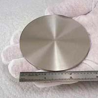 Titanium Grade 7