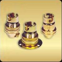 Sbc Brass Lamp Holders