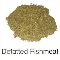 Flame Dried Fish Meal