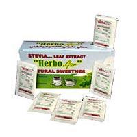 Stevia Extract Sachets