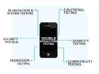 Mobile App Testing Service
