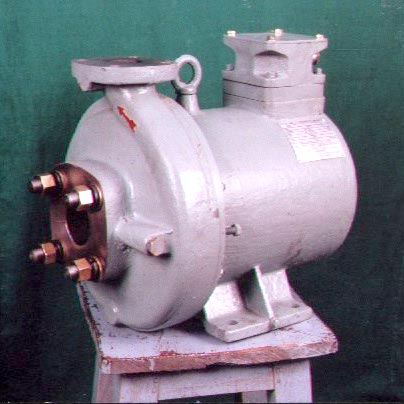 Centrifugal & Axial Flow Transformer Oil Pump