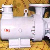 Locomotive Traction Transformer Oil Pump