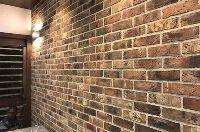 Designer Bricks Cladding