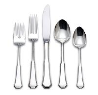 Silverwares