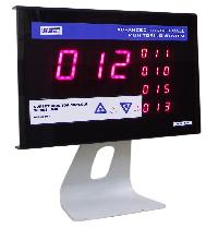 Micro Controller Based Nurse Call  Monitoring System