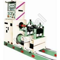 KHB Series Horizontal Axis Balancing Machine