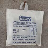 Container Dry Packs