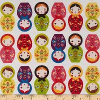Laminated Fabrics