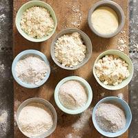 Grains Flour
