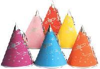 party paper hats