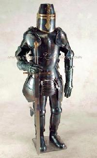 Warrior Suit of Armor