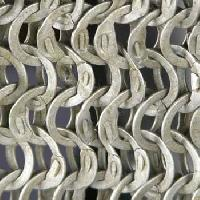 Wedge Riveted Chainmail