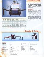 Pp Mat Machinery