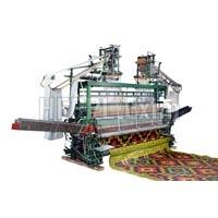 PP Mat Making Machine