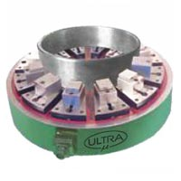 Electro Permanent Magnetic Chuck For Grinding UL
