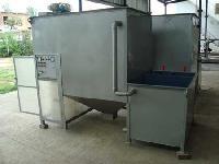 Waste Water Treatment Plant, Phosphating