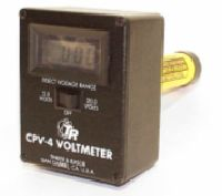 CP Voltmeter CPV-4 Tinker & Rasor