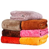 acrylic mink blankets