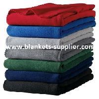 Polar Fleece Blankets