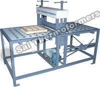 Roller Cutting Machine