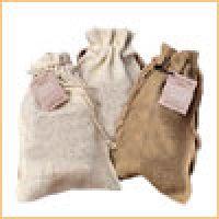 JUTE HESSIAN CLOTH BAGS