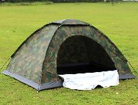 Military Camping Tents
