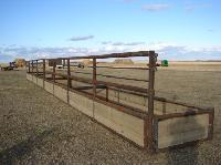 Cattle Feed Machineries