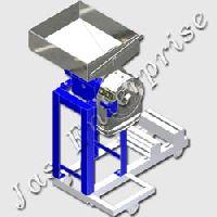 Mini pulverisers