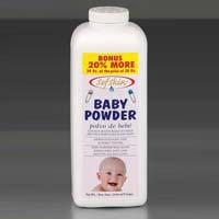 Baby Talcum Powder