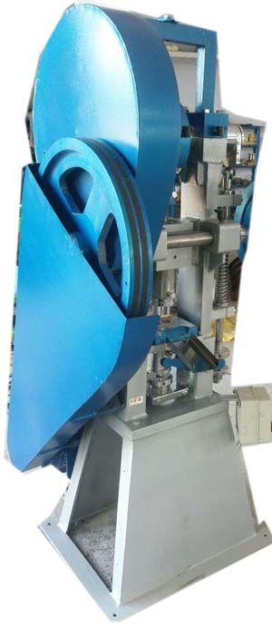 Heavy Duty Single Stroke Tablet Press