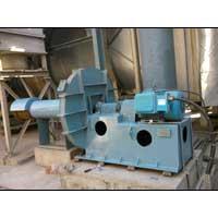 High Pressure Industrial Fan