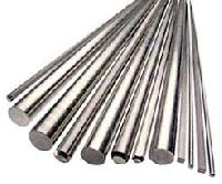 Stainless & Duplex Steel Round Bars