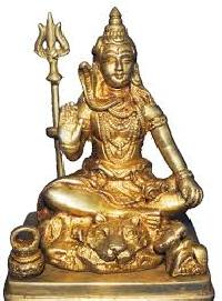 Brass Idol
