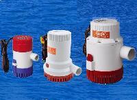Dc 12v/23v Bilge Pump / Mini Submersible Pump