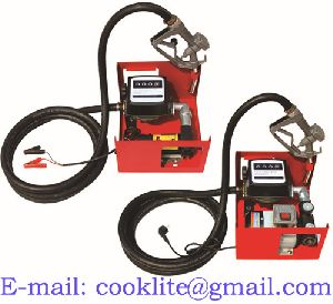 Electric Metering Diesel Transfer Pump