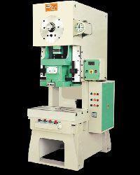 C Frame Cross Shaft Power Press