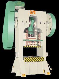 Pillar Type Power Press