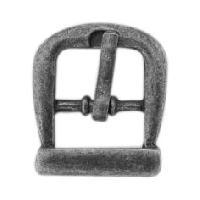 Brass Shoe Buckle (sb-5032)