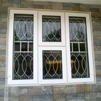 UPVC Casement Window