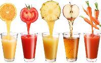 energy fruit drinks
