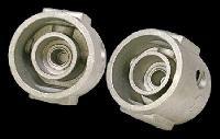 Aluminium Casting -01
