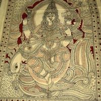 Kalamkari Paintings