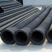 Fly Ash Rubber Hose