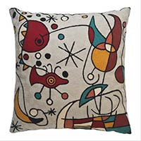 John Miro Wool Pillow