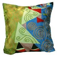 Klimt Cushion Covers