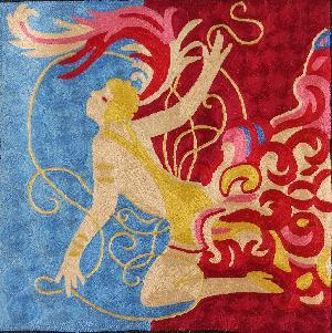 Silk Mermaid Cushion Covers
