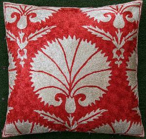 Silk Suzani Cushioncovers