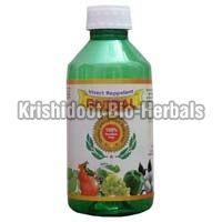 Global Organic Pesticide