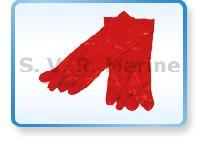 Chemical Neoprene Gloves